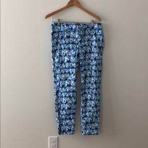 Lily Pulitzer Kelly Ankle Pant